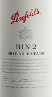 Podgląd: Bin 2 Shiraz Mataro 2017 - Penfolds