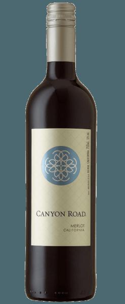 Merlot 2018 - Canyon Road