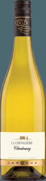 Chardonnay de La Chevalière 2019 - Laroche